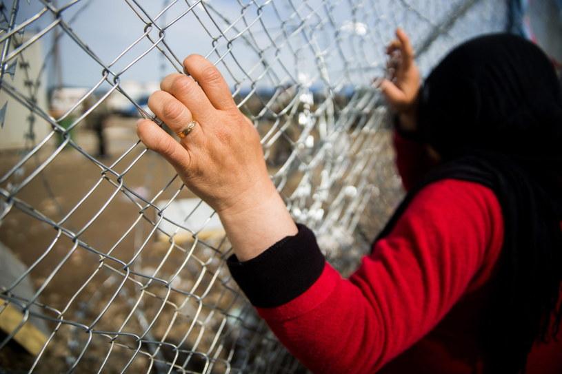 Ostatnia szansa UE na rozwiązanie kryzysu migracyjnego /PAP/EPA