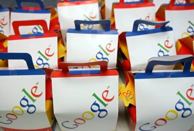 Ostatnie ataki na Google były dziełem utalentowanych studentów /AFP