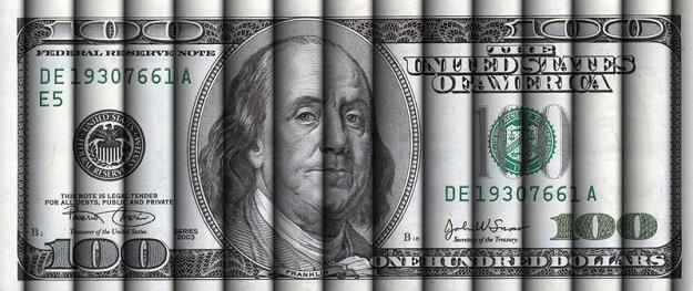 Ostatnie dwa lata przyzwyczaiły nas do słabości amerykańskiej waluty /© Panthermedia