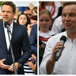 Ostatnie godziny kampanii wyborczej. Duda i Trzaskowski walczą o głosy [NA ŻYWO]
