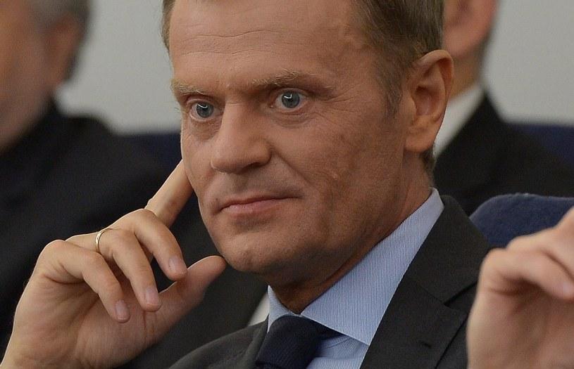 """""""Ostatnie kilka lat aktywności Kulczyka to próby znalezienia kanału dotarcia do premiera"""" /Radek Pietruszka /PAP"""