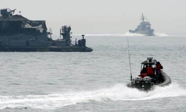Ostatnie niepokoje rozpoczęły się od ostrzału artyleryjskiego wyspy Yeonpyeong /AFP