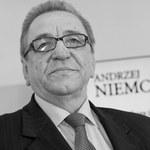 Ostatnie pożegnanie Andrzeja Niemczyka. Jest data pogrzebu