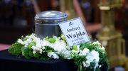 Ostatnie pożegnanie Andrzeja Wajdy