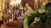 Ostatnie pożegnanie biskupa Albina Małysiaka