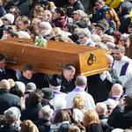 Ostatnie pożegnanie ks. Jana Kaczkowskiego