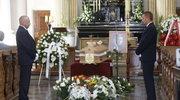 Ostatnie pożegnanie księdza Kazimierza Orzechowskiego