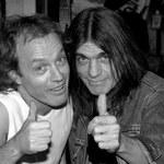 Ostatnie pożegnanie Malcolma Younga. Muzycy AC/DC na pogrzebie gitarzysty