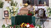 Ostatnie pożegnanie Tadeusza Różewicza