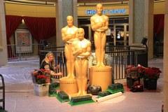 Ostatnie próby przed Oscarami