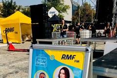 Ostatnie przygotowania do Zlotu Gwiazd RMF FM!