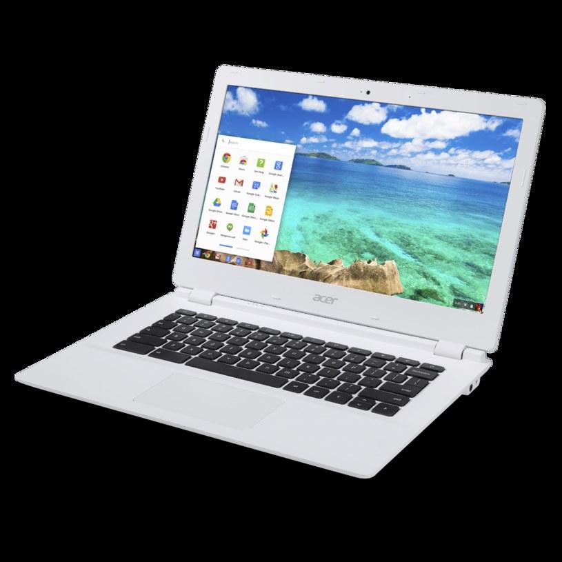 Ostatnie wcielenie Chromebooka Acera /materiały prasowe