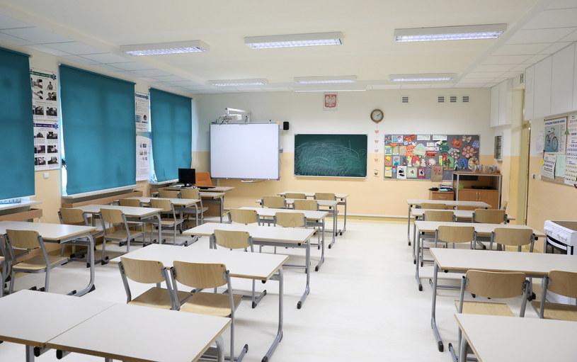 Ostatnim dniem funkcjonowania gimnazjów będzie 31 sierpnia przyszłego roku /Piotr Molecki /East News