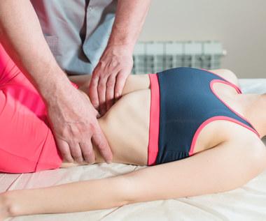 Osteopatia - gałąź medycyny niekonwencjonalnej. Z czym iść do osteopaty?