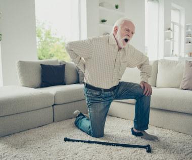Osteoporoza: Dlaczego jest tak niebezpieczna?