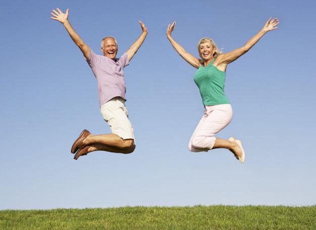 Osteoporoza jest chorobą, którą można skutecznie zahamować i leczyć /123RF/PICSEL