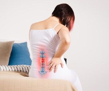 Osteoporoza - objawy i leczenie
