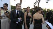 Ostra dziewczyna w czerni. Styl Michelle Rodriguez