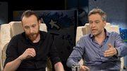 Ostra kłótnia Żebrowskiego w TVN24: Nie podam panu ręki, jest pan z innej klasy społecznej!