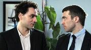 Ostra walka w redakcji i kłopoty Bogdana