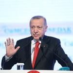 Ostre słowa Erdogana o Macronie. MSZ Francji wzywa ambasadora
