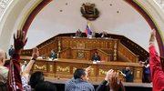 Ostre słowa wenezuelskiego polityka: To ustawa faszystowskiego kroju