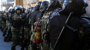 Ostre starcia w Teheranie. Zginęło trzech policjantów