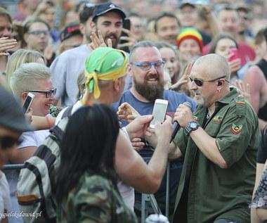 Ostróda Reggae Festival: Stawiać na pewniaków (relacja z trzeciego dnia)