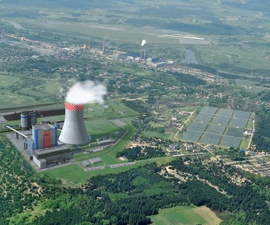 Ostrołęka na gaz, czyli węgiel w odwrocie