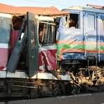 Ostrów Wielkopolski: Zderzenie pociągów