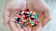 Ostrożnie antybiotyk!