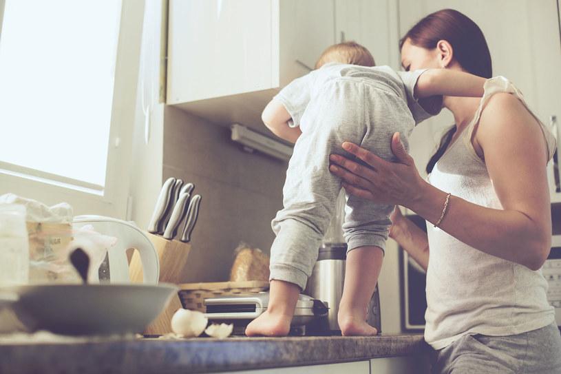 Ostrożność podczas planowania i szykowania posiłków to podstawa. Rodzice alergików rozumieją powagę sytuacji /123RF/PICSEL