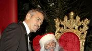 """""""Ostry dyżur"""": George Clooney jak święty Mikołaj"""