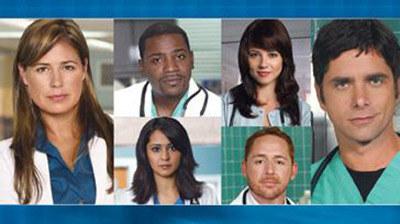 """""""Ostry dyżur"""" to najpopularniejszy serial medyczny w historii telewizji /materiały prasowe"""