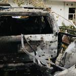 Ostrzał Kabulu. Tzw. Państwo Islamskie przyznało się do wystrzelenia pocisków