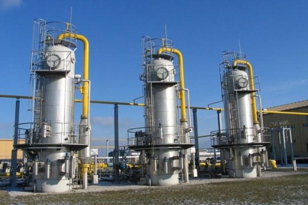 Ostrzejsze mrozy mogą spowodować zakłócenia w dostawach dla odbiorców przemysłowych /RMF