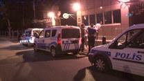 Ostrzelano ambasadę USA w Ankarze