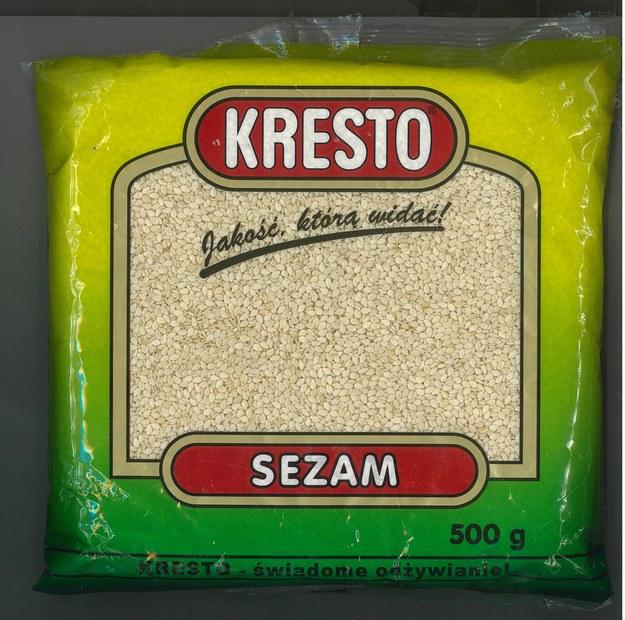 Ostrzeżenie dotyczy produktu firmy Kresto /gis.gov.pl /