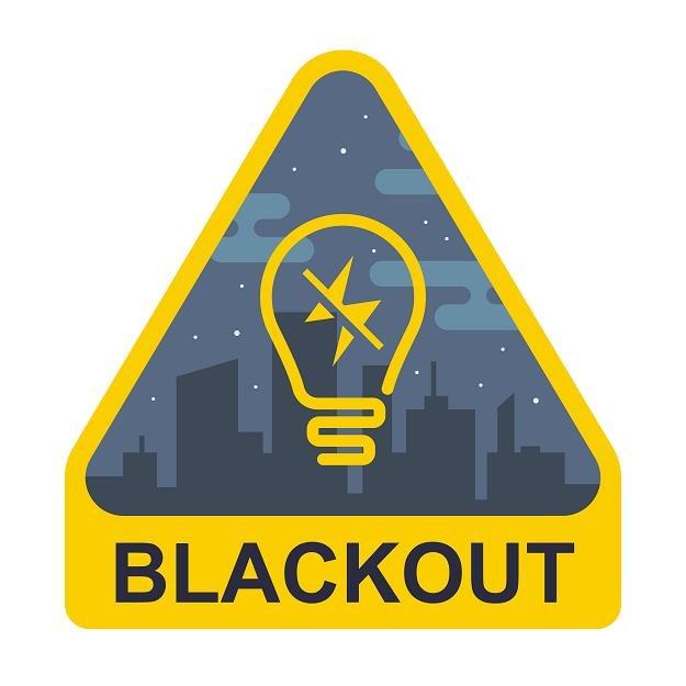 Ostrzeżenie NIK przed brakami prądu w Polsce /©123RF/PICSEL