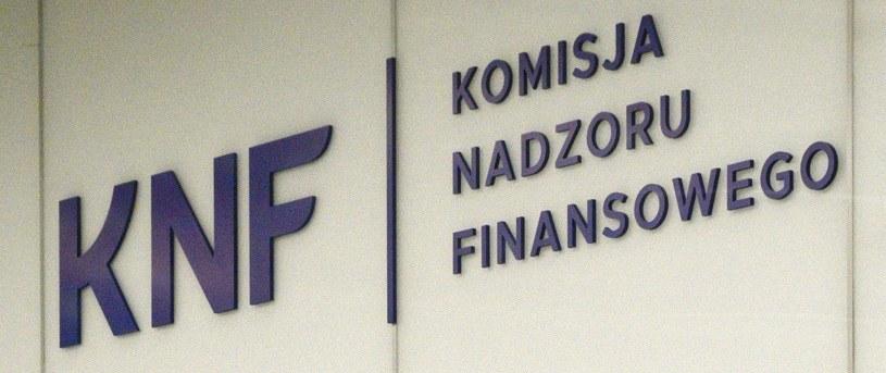 Ostrzeżenie przed oszustami powołującymi się na KNF lub UKNF /Włodzimierz Wasyluk /Getty Images