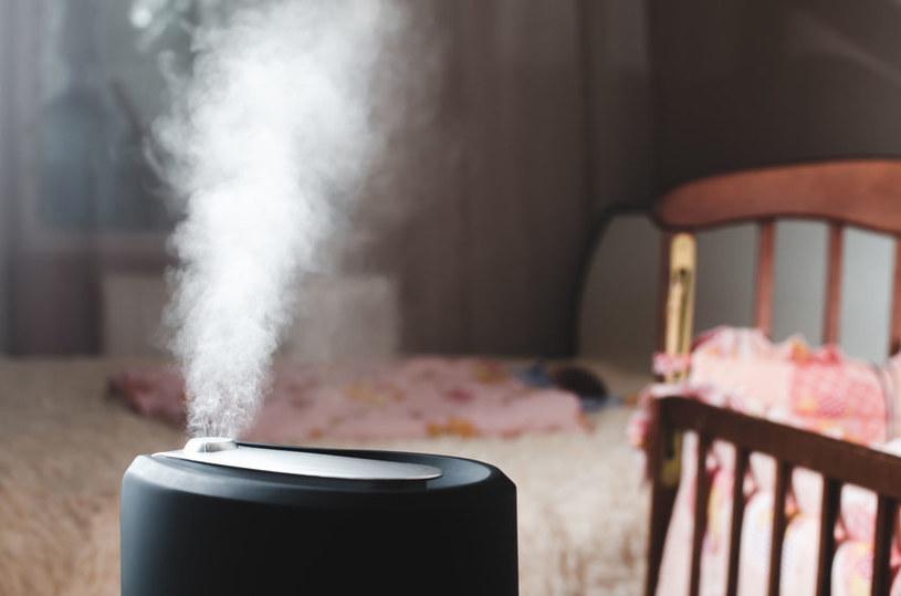 Osuszacz powietrza /©123RF/PICSEL