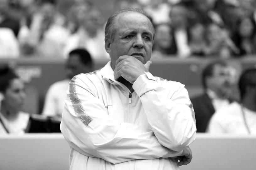 Oswaldo Alvarez nie żyje /Getty Images