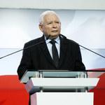 Oświadczenie Jarosława Kaczyńskiego na temat przyszłości Europy