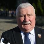 Oświadczenie Lecha Wałęsy w sprawie Ołeha Sencowa