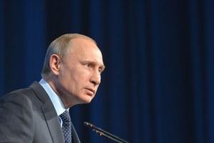 Oświadczenie Putina: Świat odetchnął z wielką ulgą