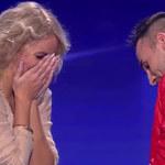 """Oświadczył się podczas trwania programu """"Mam talent""""!"""