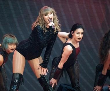 Oświadczyny podczas spotkania z Taylor Swift. Zaskoczyli wokalistkę