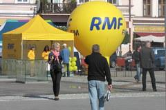Oświęcim gości RMF FM i TVP INFO
