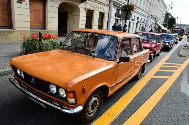 Oszacowano dzisiejszą cenę nowego Dużego Fiata / Fot: Mariusz Gaczyński /Reporter