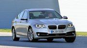 Oszczędniejsze BMW serii 5